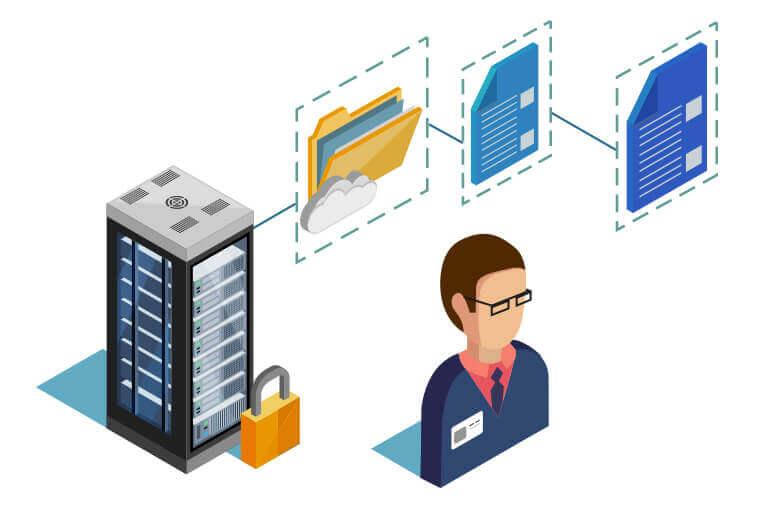 Webtyphoon Webhosting Sicherheit Bild